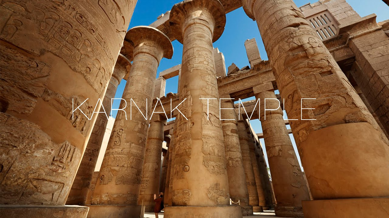 Best Places In Egypt For Family, Best Time To Visit EgyptImage, Image result for Karnak