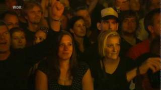Faith No More - From out of Nowhere Live Area4 2009