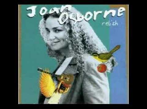 Клип Joan Osborne - Pensacola