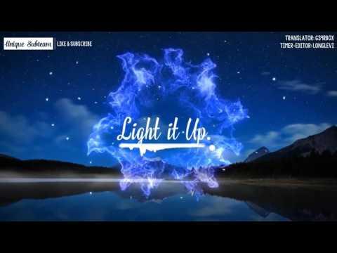 [Lyrics + Vietsub] Major Lazer - Light It Up (feat. Nyla & Fuse ODG) [Remix]