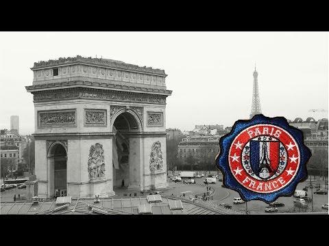 L'UTOPISTE DE PARIS (2016)
