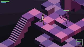 Her Demons - Isometric game created using Unity 3D