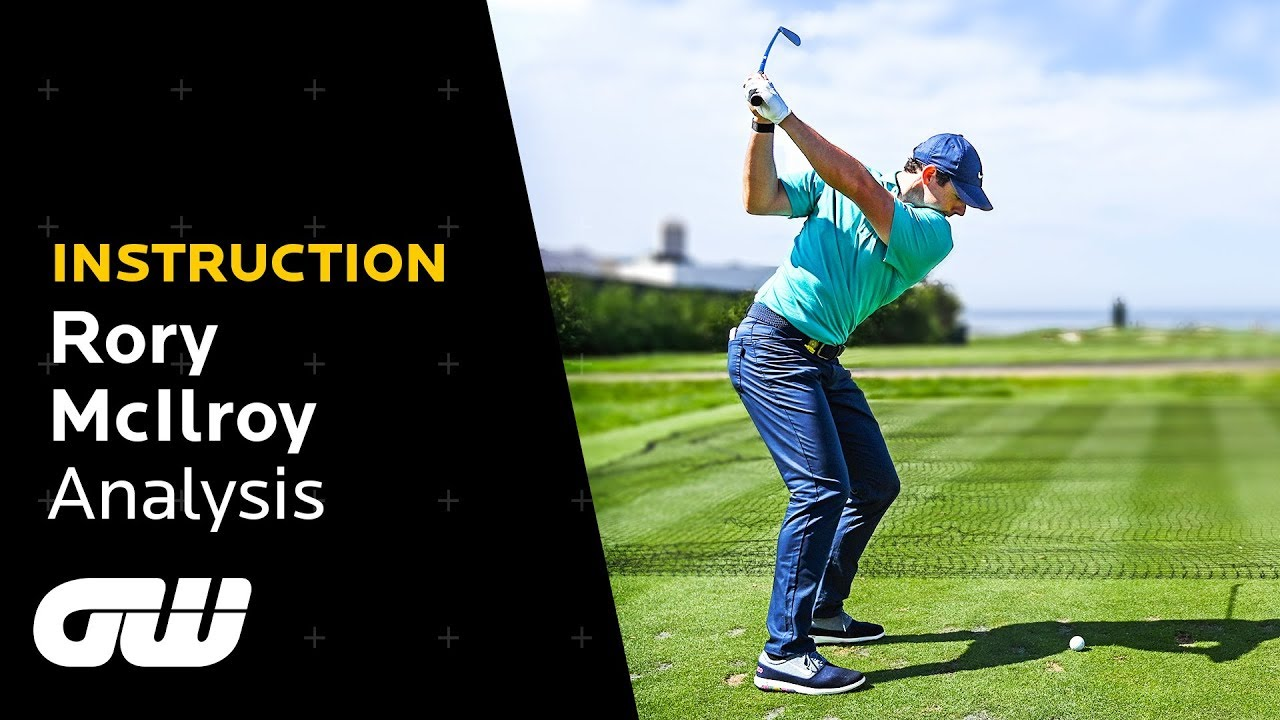 Rory Mcilroy Swing Analysis 2019 Golfing World Youtube