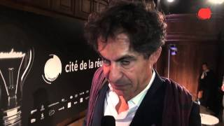 Interview d'Etienne Klein, cité de la réussite 2014