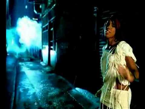 Kelly Rowland - Cant Nobody