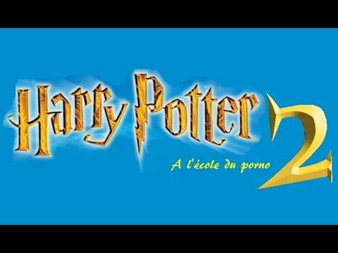 Harry Potter dessins animés porno