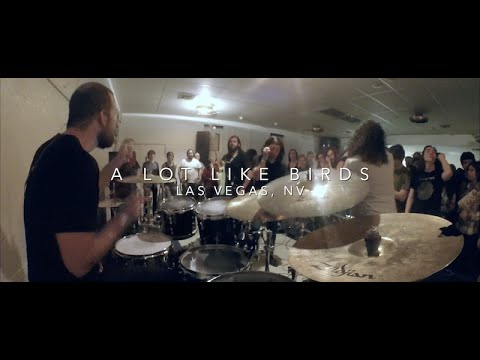 Download A Lot Like Birds - Next To Ungodliness (Live @ Eagle Aerie Hall)