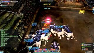 [Warrior]How to farm Event items in Ruina Station Cabal Online (by 7daan7)