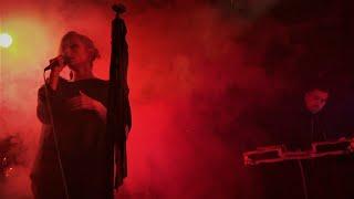 NNHMN Black Sun Live @ MS Stubnitz Hamburg 2020