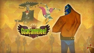 Guacamelee! Gold Edition Gameplay (PC HD)
