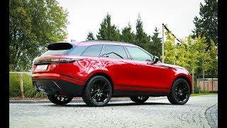 [Essai] Range Rover Velar D240 HSE 2018 - Le Moniteur Automobile