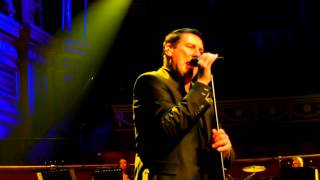 Tony Hadley - Toys @ Royal Albert Hall 16-10-2013