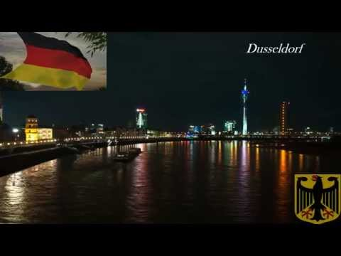 Germany National Anthem -