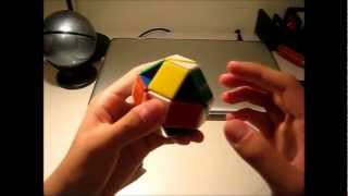 Rubik's Snake: Unboxing And Review
