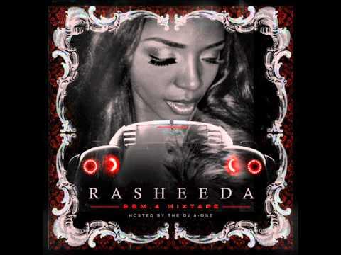 09. Rasheeda - Marry Me feat. Toya Wright (2012)