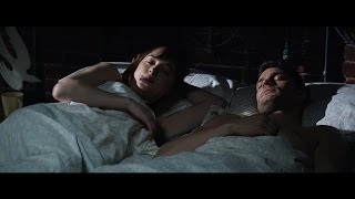 Sexy New 'Fifty Shades Darker' Trailer Features Zayn and Taylor Swift's 'I Don't Wanna Live Forev…