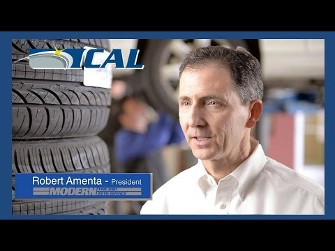 Dynamics GP Case Study: Tire Retail & Auto Service Center Connects POS Software -- Modern Tire