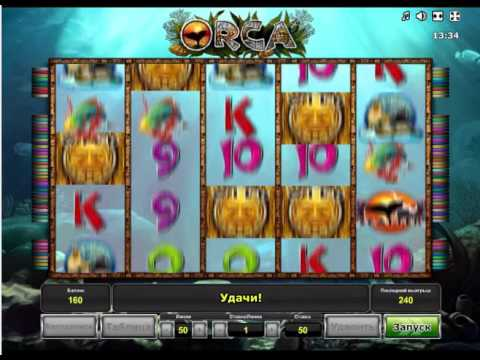 free online casino slot machine games orca auge