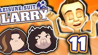 Leisure Suit Larry MCL: Daddy Problems - PART 11 - Game Grumps