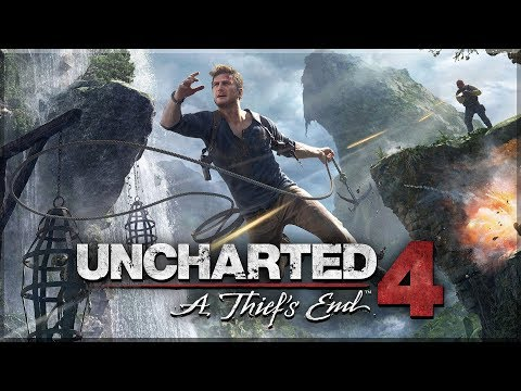 UNCHARTED 4: A