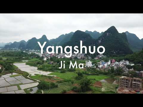 Guilin to YangShuo Travel Log - Vlog #45