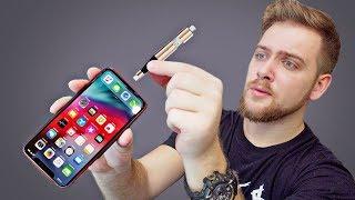 Это лучше чем флешка для смартфона