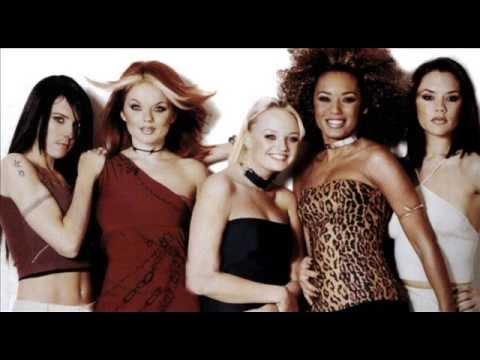 Spice Girls - Denying