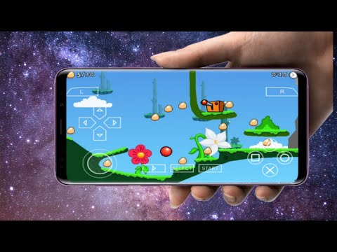 Bounce Tales On Android Part 2