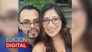 Madre liberada por ICE cuenta cómo la detuvieron en una cita migratoria con su esposo