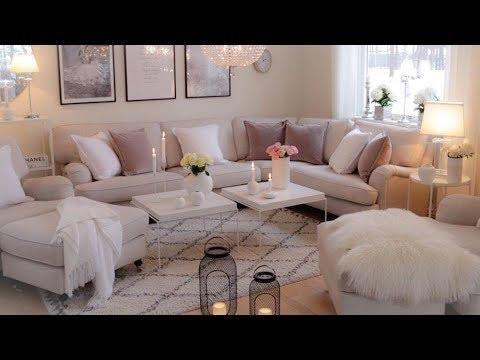 New Living Room 2019 Interior Design New Living Room Design Ideas Home Decor Ideas Youtube