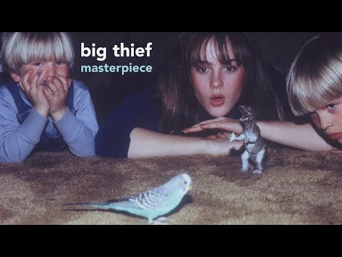 Big Thief - Paul [Official Audio]