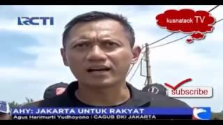 Berita Terbaru Hari Ini-Lebih Dekat dengan Agus Harimurti Yudhoyono @6 Februari 2017