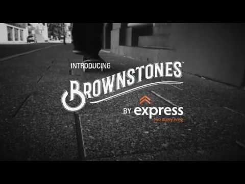 Express Brownstones Express Yourself Official