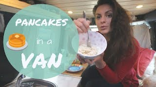 Making Pancakes in a Kangoo | The Scottish Diaries | Ep. 6