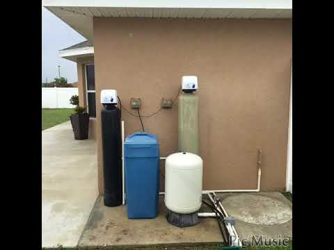 Rotten Egg Smell Water Treatment, Fort Myers Florida Clean Earth Water Purification
