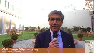 "Giulio Sergio ROI: ""Transplant Athletes"""