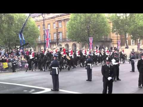 The Royal Wedding 29 04 2011