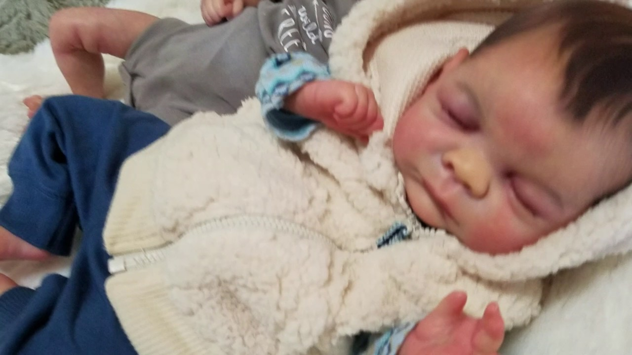 Two Way To Cute Reborn Baby Dolls For Sale On Ebay Youtube