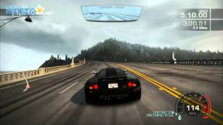 Need for Speed- Hot Pursuit Pt 106 Blast From the Past