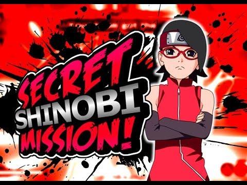 HOLY CRAP!! Sarada ACTUALLY Goes HARD!? Naruto To Boruto: Shinobi Striker