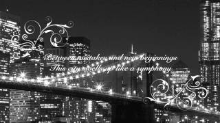 Brooklyn Blurs - Paper Raincoat (the last song OST) Lyrics