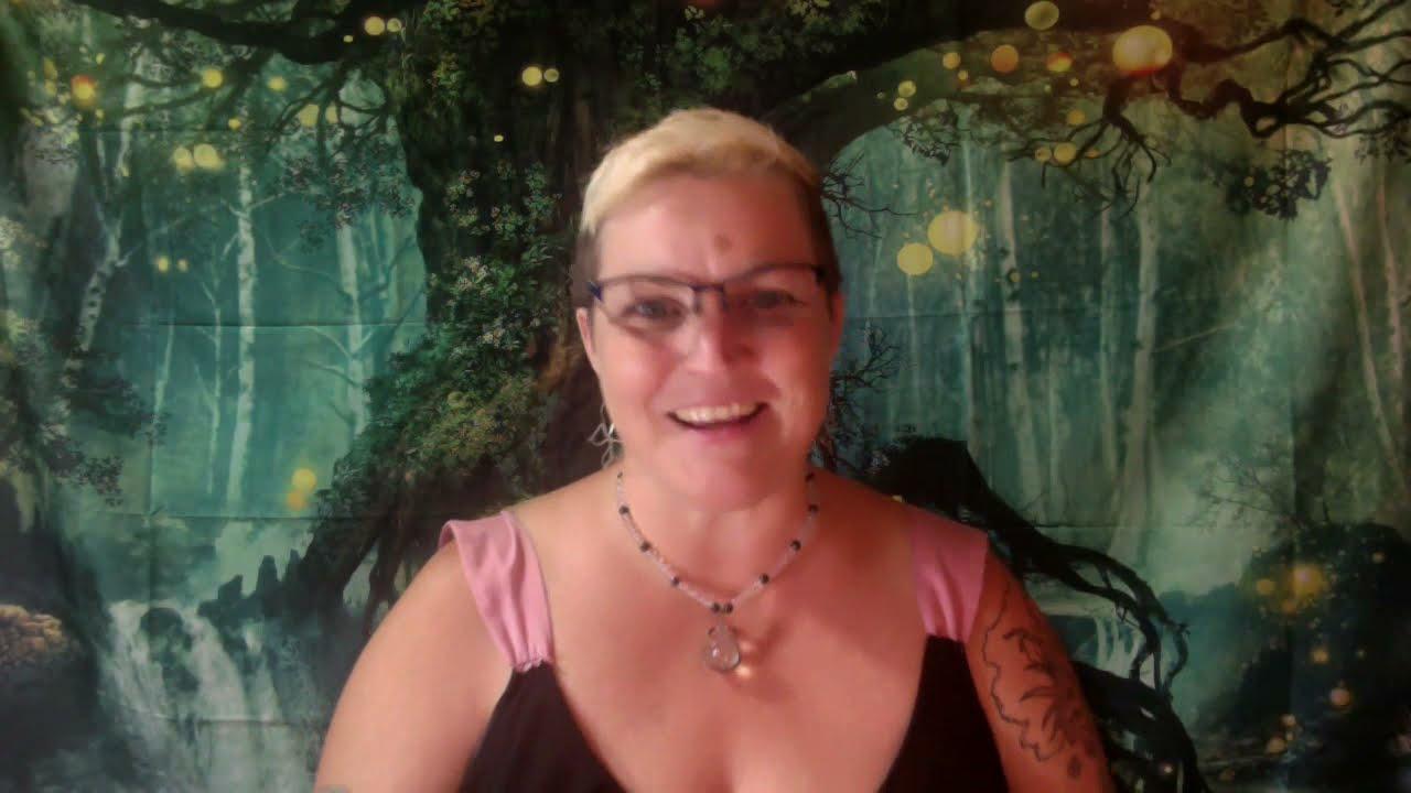 Tuesdays with Terra Self-Care