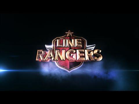 LINE RANGERS - Cinematic Part.1
