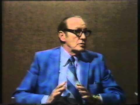 Jack Benny on Parkinson,BBC 1974