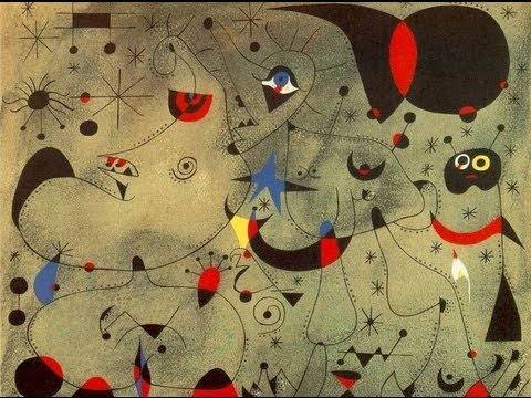 Modern Art: The Art Of Modern Life? - Professor George Pattison