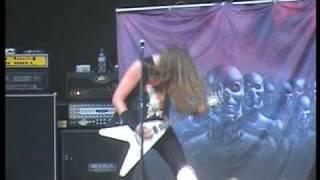 BATTALION- Headbangers- Devilstone 2010 (Velnio Akmuo).mov