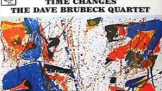 Iberia - Dave Brubeck Quartet
