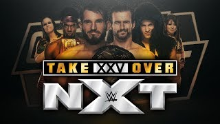 TRIPLE H'S ANSWER TO AEW DOUBLE OR NOTHING | NXT Takeover XXV Full Show Review & Results