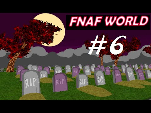World Graveyard 10