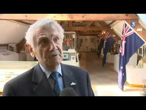 Anzac Day Reportage